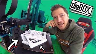 Ich verzweifel am 3D Drucker!
