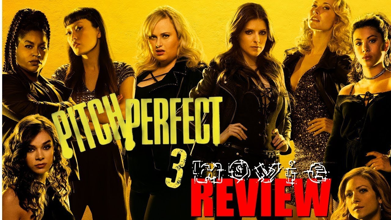 Anna Kendrick Already Wants to Make 'Pitch Perfect 4': 'We'd Do Them Forever'
