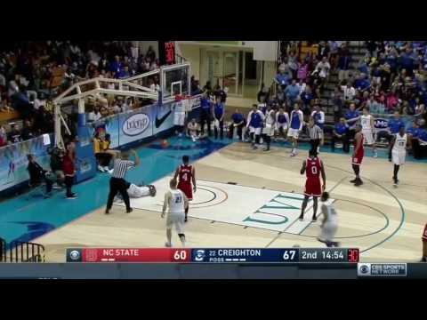 Justin Patton -  High Post Passing