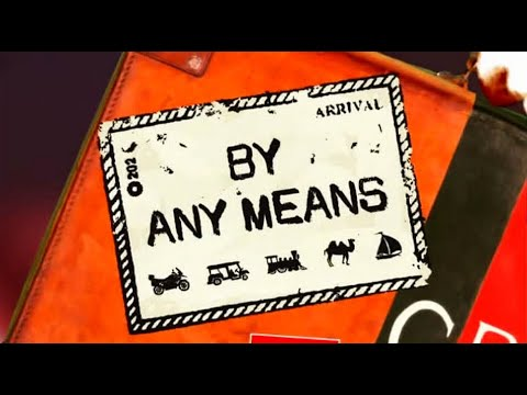 By Any Means: Ireland To Sydney Trailer