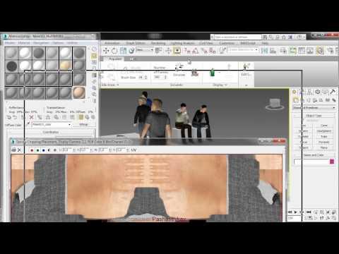 Обзор нового 3ds Max Design 2015