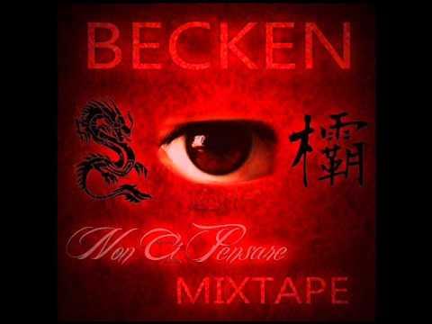 06 Becken - Pagine Vuote pt 2 (Prod. Erim)