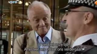 UK police fail .. schooled by Ex-mayor of London Ken Livingstone