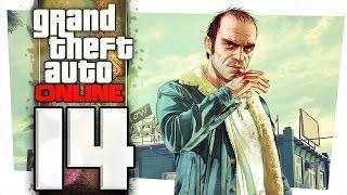 Grand Theft Auto V: Online - E14 | s Abruš, Viperem a Strikem - 'Series A, část třetí'