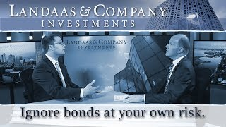 Ignore bonds at your own risk
