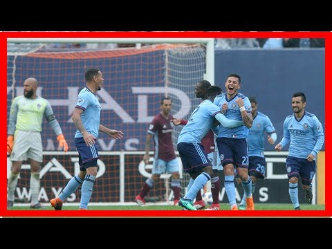 Breaking News | New York City FC teammates have found support in each other ahead of World Cup