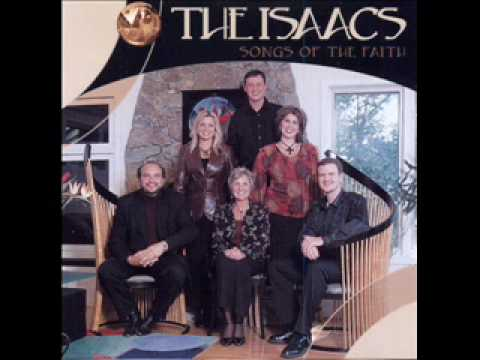 Isaacs- I Surrender All
