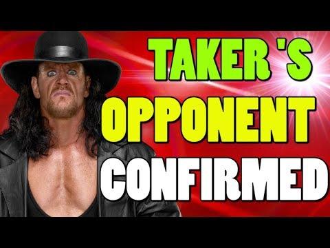 Undertaker's Opponent At SummerSlam 2019 /Bret Hart's Attacker Update/Latest Wrestling News & Rumors