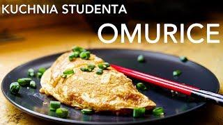 Omurice za 5 zł | Kuchnia Studenta #47