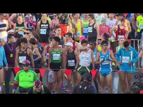 a282527f6f ゴールドコーストマラソン2019