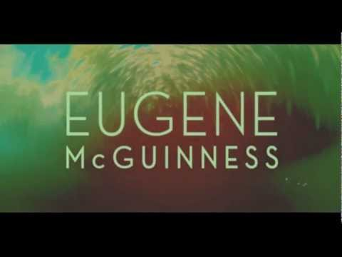 Eugene McGuinness - Dolphins Were Monkeys