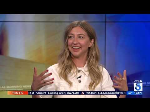 "Heidi Gardner on How she was Discovered for SNL & TV Show ""Supermansion"""