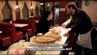 """Художественный фильм  """"Неожиданная встреча""""  с субтитрами"""