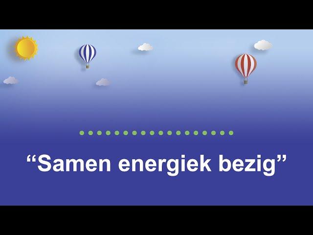 Duurzaamheid Steenwijkerland 2020