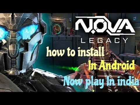 nova download android free