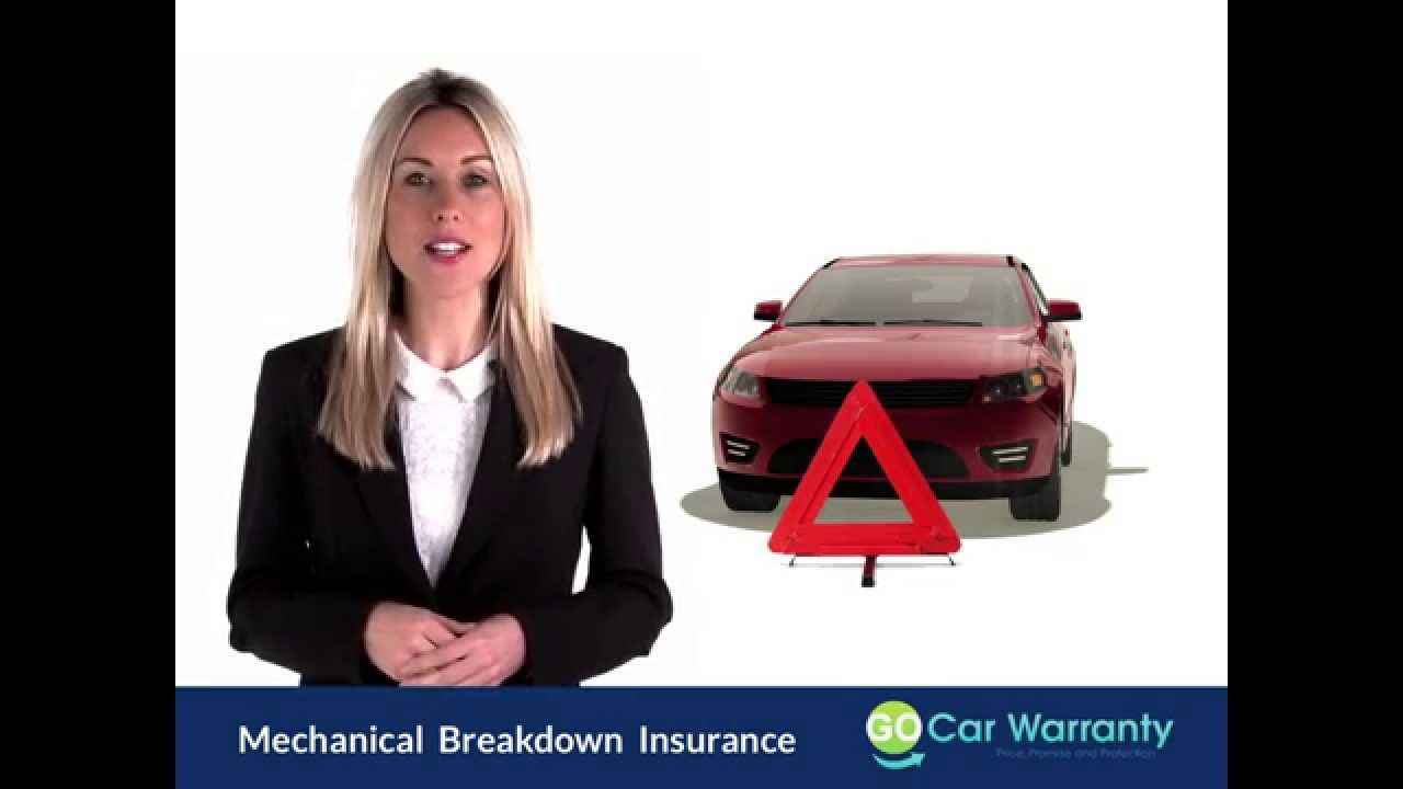 Go Car Warranty protection from unexpected car repair bills