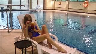 SOLARIS - Urocza Kotka official backstage (AdWave Extended Remix) #ciepłomuzyki