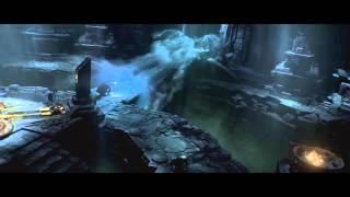 Diablo 3: Reaper of Souls Russian Official Trailer / Официальный Русский Трейлер