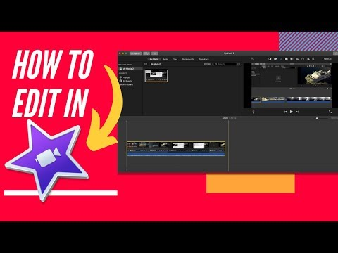How To Edit Videos In iMovie (For Beginners)