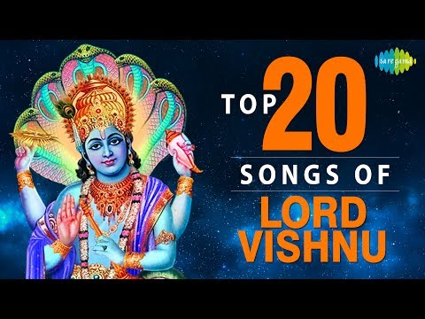 Top 20 Songs Of Lord Vishnu | भगवन विष्णु के 20 भक्ति गीत | HD Songs | One Stop Jukebox