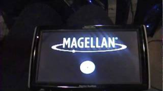 Magellan Roadmate 1700 Unboxing and Software Updater step by step Instructions