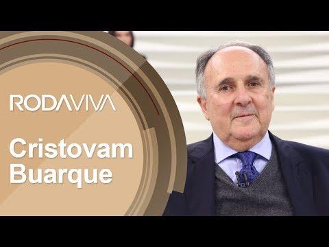 Roda Viva | Cristovam Buarque | 10/07/2017