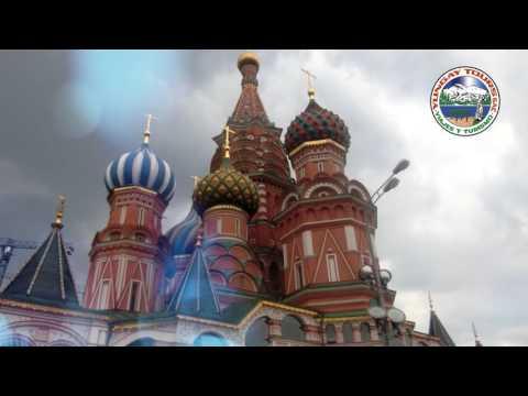 RUSIA, ESCANDINAVIA Y EUROPA CENTRAL