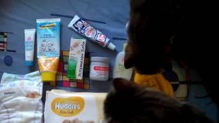 Беременность и покупки!Что необходимо малышам!😊