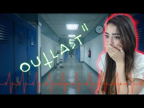 HEARTBEAT MONITOR! THE END OF OUTLAST 2!