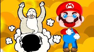 Forgive ( Super Mario Animation)