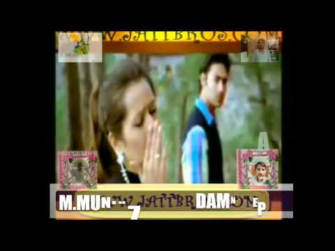 Hanju Veer Davinder Miss Pooja Full Video Punjabi New Songs By HdDamnepak