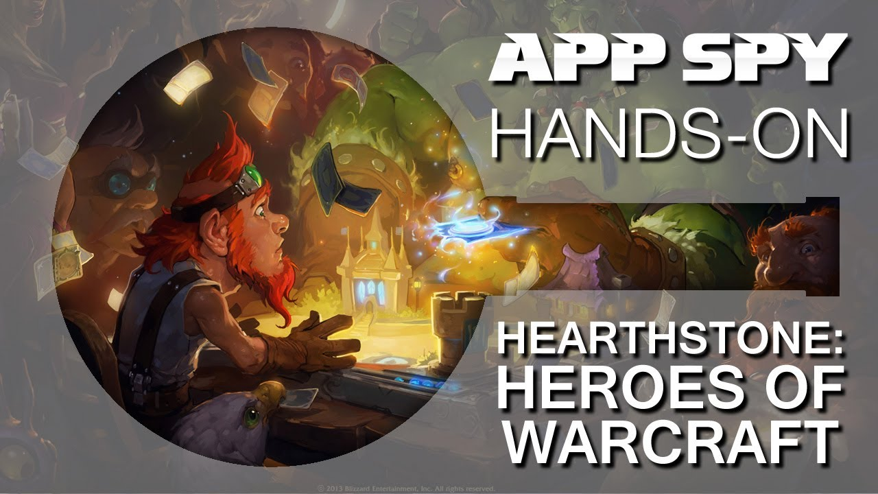 Updated] Everything you need to win at Hearthstone - Hints