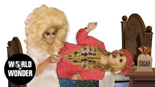"Video UNHhhh Ep 18: ""RuPaul's All Stars Drag Race"" w/ Trixie Mattel & Katya download MP3, 3GP, MP4, WEBM, AVI, FLV Januari 2018"