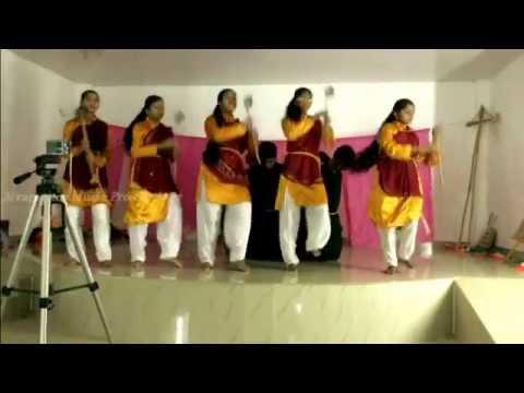 Aval Indiayude Makal by kssp kazhakuttam mekhala unit