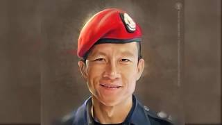 Former Thai navy Seal diver Saman Kunan dies inside cave from lack of air