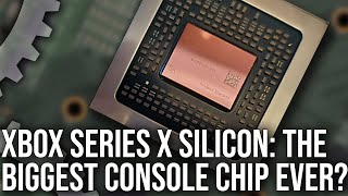Xbox Series X Silicon Revealed: Is This The Biggest Console Processor Ever?