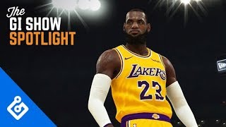 The Biggest Changes To NBA 2K19's Gameplay