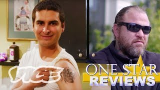 Download I Got a Tattoo from One of Yelp's Worst-Rated Tattoo Parlors | One Star Reviews Mp3 and Videos
