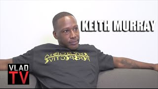 Keith Murray Reflects On His Troubled Past: I