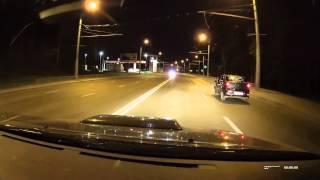 Автомобильный видеорегистратор bluesonic bs-f010 спрут