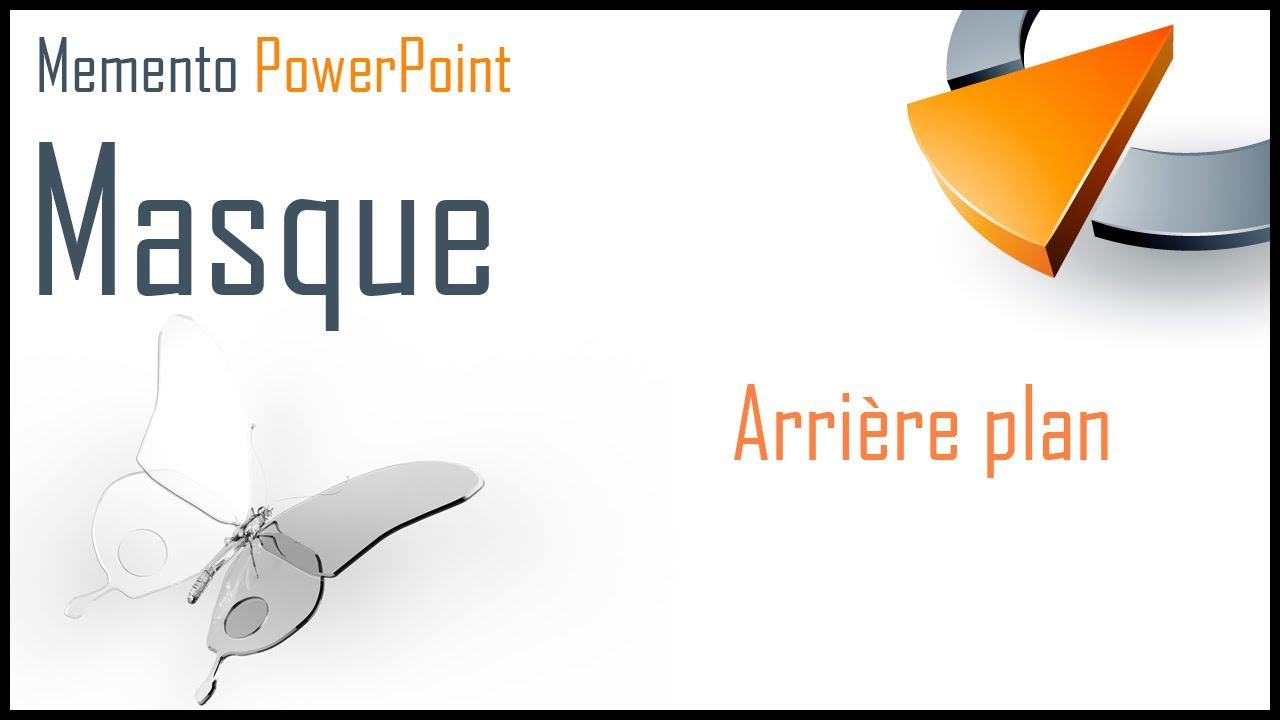 Changer L Arrière Plan D Une Présentation Formation Powerpoint Marseille