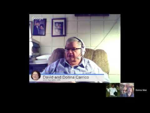 Gog & Magog in Bible Prophecy- The Protectors of London w/ Zen Garcia and David Carrico on NYSTV