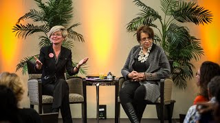 Paula Giddings - 2014 Jing Lyman Lecture Q&A - The Clayman Institute