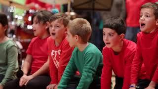 Cicle Liceu Familiar amb el Projecte Social de les Escoles Liceu