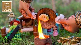Butter Naan +Butter Chicken | Eggless Butter Naan Recipe in Pan | How To Make Butter Chicken At Home