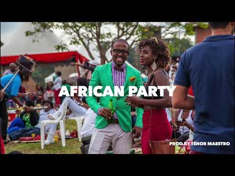 [FREE] Wande Coal Type Beat / Iskaba / Afrobeat 2018 / Naija / African Party (Prod.By Ténor Maestro)