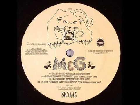 M & G - When i let you down (Hardrock Striker Hi - Nrg Mix)