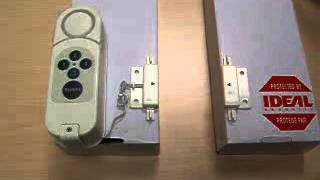 Ideal Security Gate, Pool And Restricted Access Alert And Alarm: Sk637