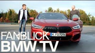 BMW Fanblick: BMW 8er.