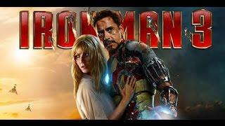 Клип к фильму Железный человек 3(Iron Man 3)